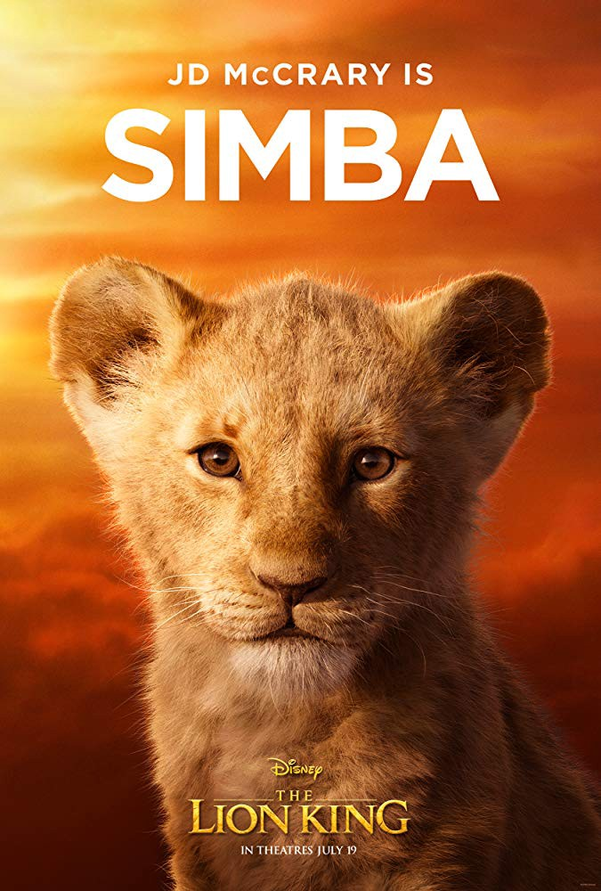 The Lion King 2019 Film The Lion King Disney Movies 2019 The By The Lion King 2019 Film Medium