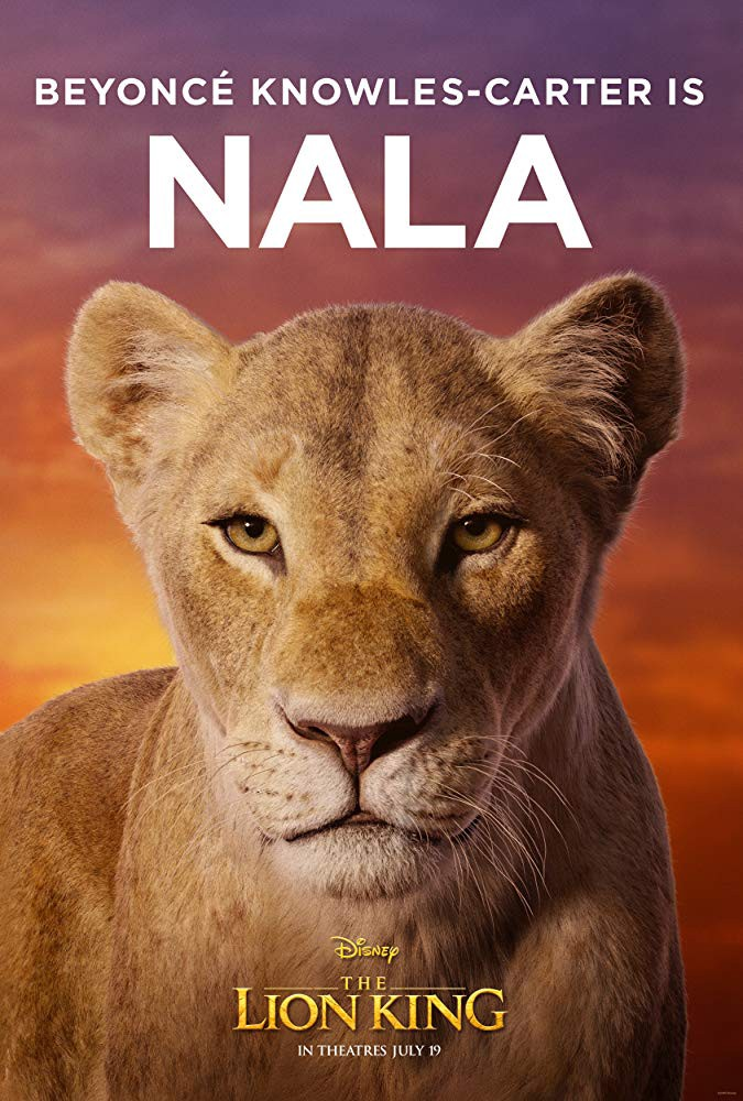 The Lion King(2019) Free Streaming Google Drive Movie HD++
