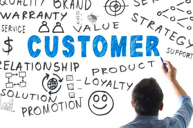 How can you achieve true customer centricity?
