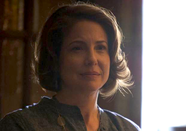 Robin Weigert law and order svu
