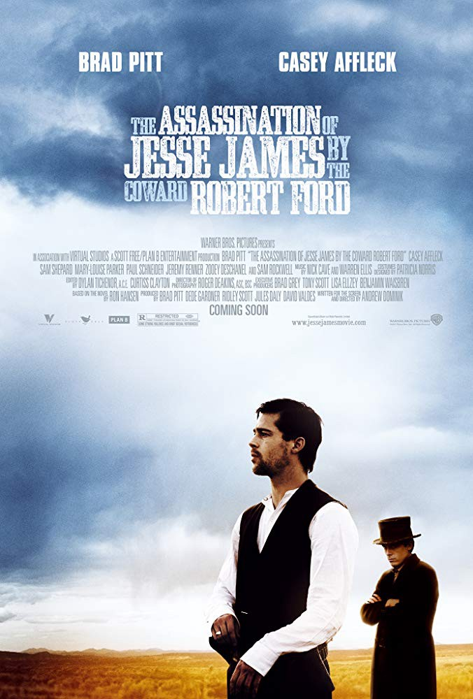 Download Full Movie The Assassination Of Jesse James By The Coward Robert Ford 2007 Hd 1080p By Mirendha Medium