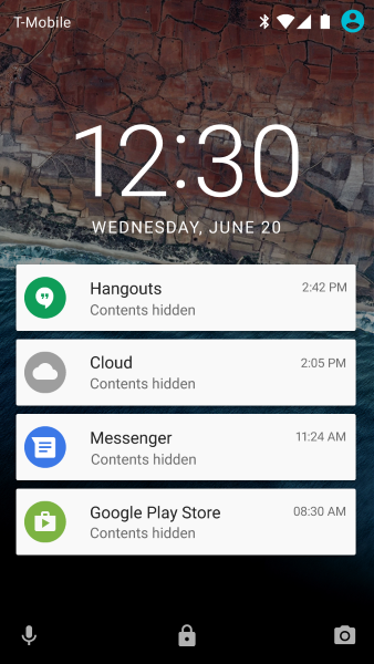 Notifications for Mobile App - UX Planet