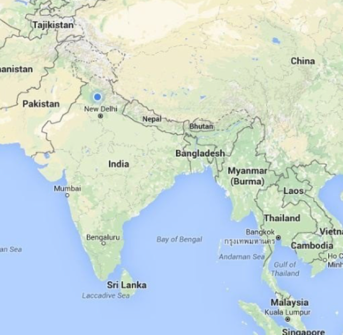 How is Google Maps creating our subjective truths? - E.V ...