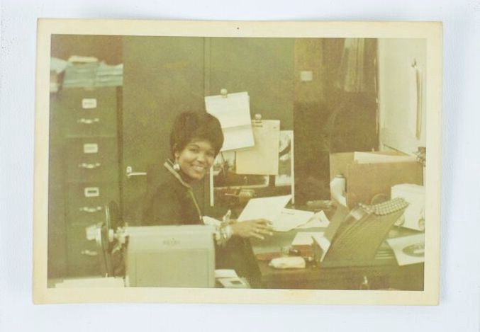 Towards a history of women of color in the workplace