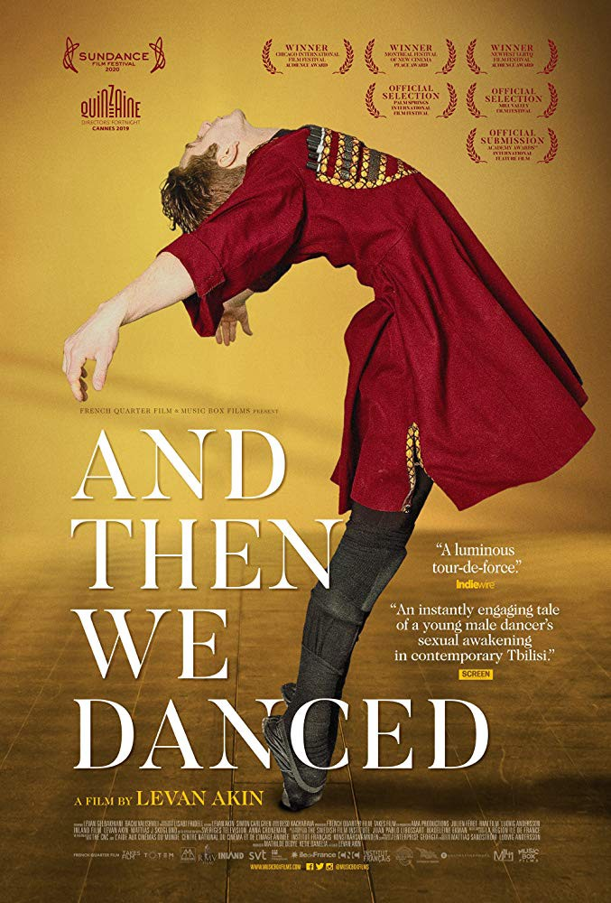 And Then We Danced 2019 Full Movie 4k Hd Watch Online Streaming