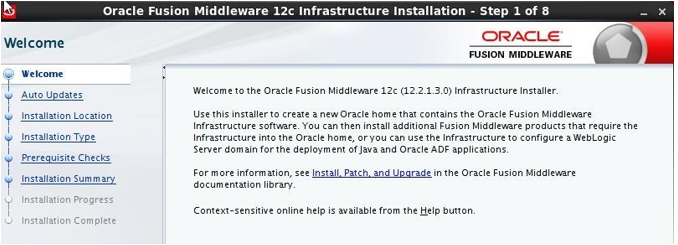 Oracle Identity Manager 12c (12 2 1 3 0) Installation and