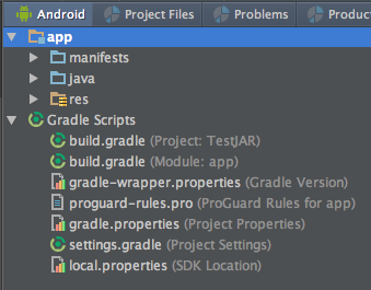 Creating Android JAR and AAR plugins for Unity - Karman Interactive