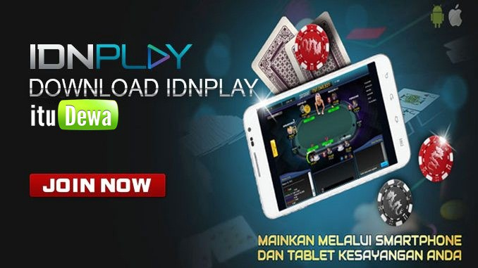 Cara Benar Download Aplikasi Idn Poker Di Android Dan Iphone By Listy Chan Medium