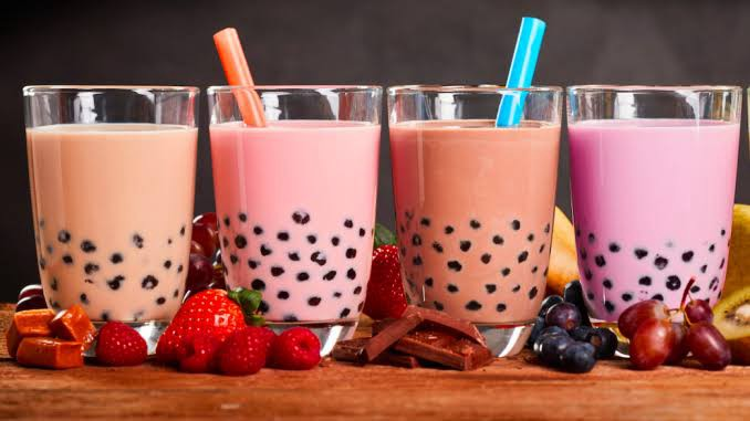 Boba Drink And Its Effects On Human Health By Cindy Fortunasari Medium
