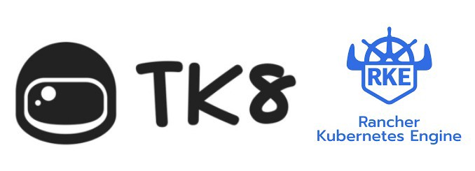 Deploy RKE with a single TK8 command on AWS - Kubernauts