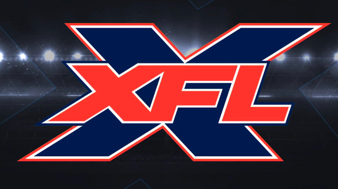 XFL: Los Angeles Wildcats at Houston Roughnecks