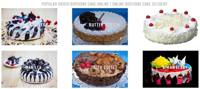 Awe Inspiring How To Find The Perfect Birthday Cakes Online Ordermycake Medium Funny Birthday Cards Online Fluifree Goldxyz