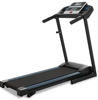 XTERRA Fitness TR150 Folding — Best Treadmill for Apartment