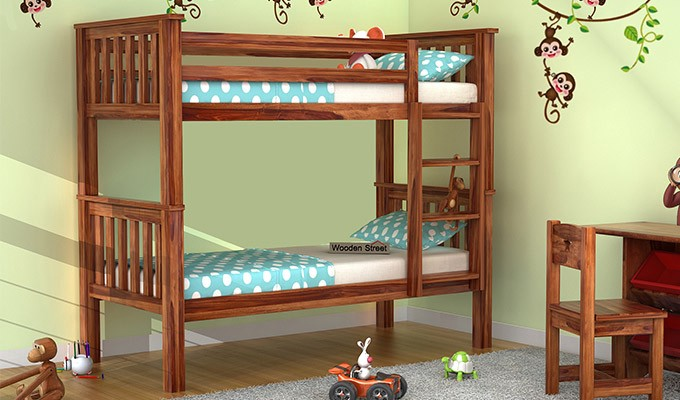 Buying a Bunk Bed