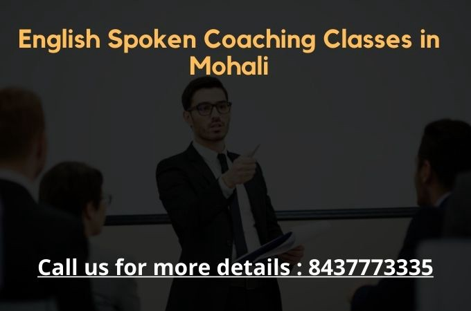 English Speaking Classes