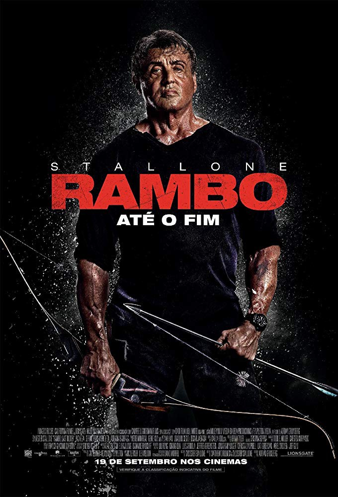 whatc Rambo: Last Blood (2019) movies ENGLISH_sub - Anake