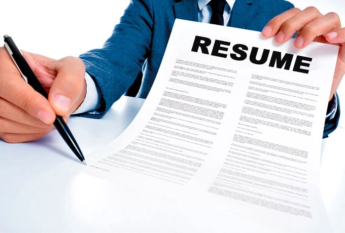 How To Select A Federal Resume Writing Service In Usa