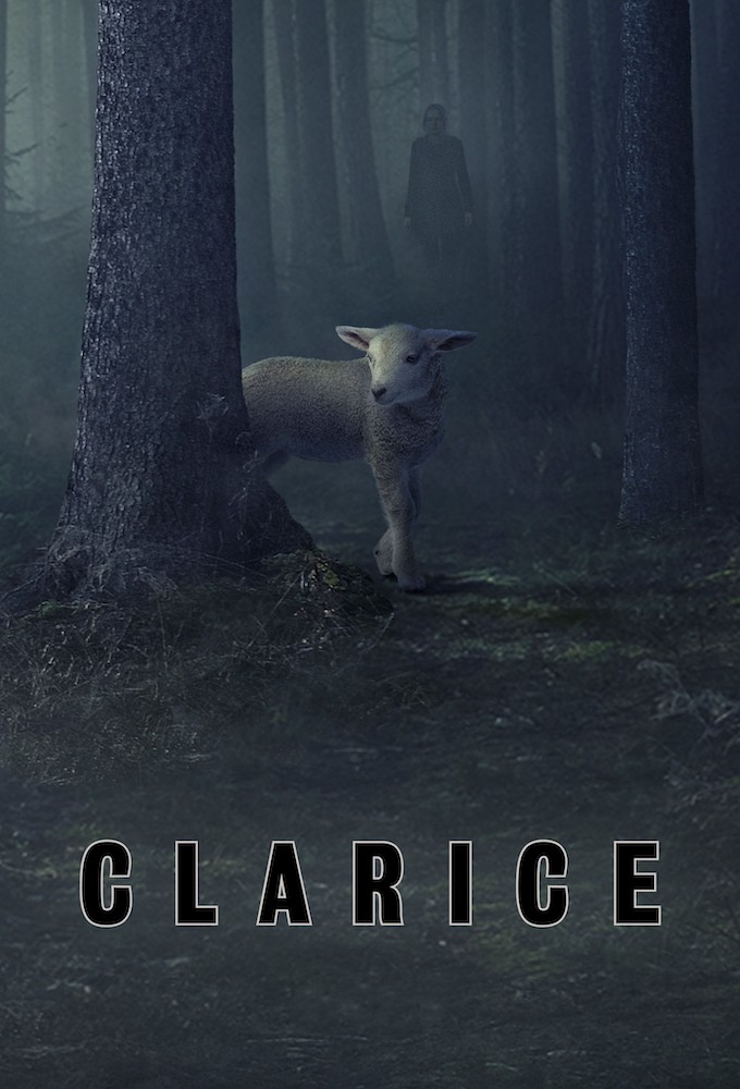 Promotional poster for CLARICE