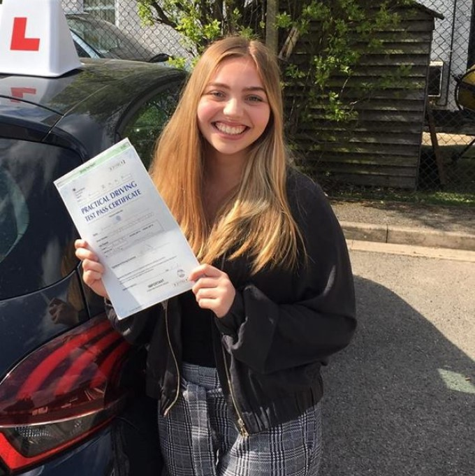 First Time Driver >> Sos Driver Training In Letchworth Garden City Pass Your