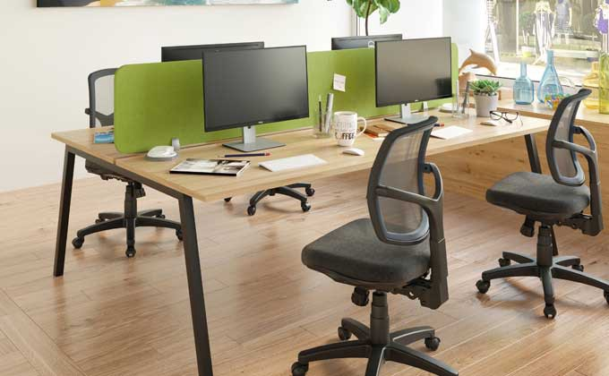Importance of an office furniture consultant