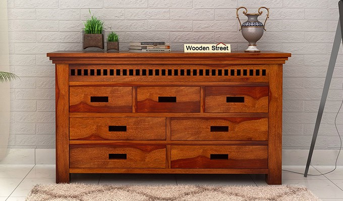 Chest Of Drawers A Furniture Unit That