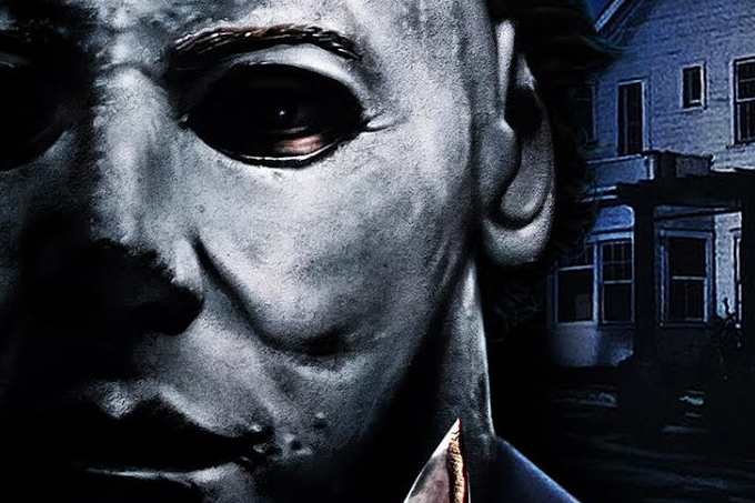 Halloween Film.The Continuity Of Halloween Trying Something Different And Failing