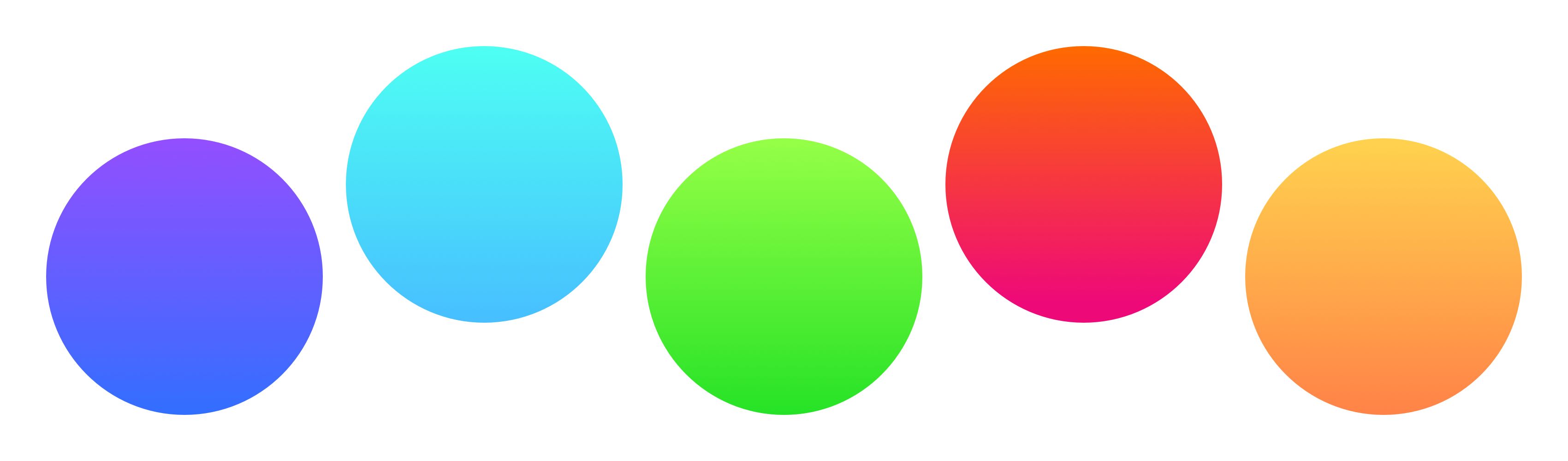 How to Create a Bubble Selection Animation on Android