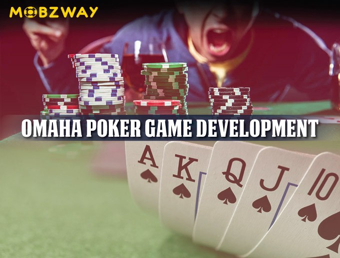 How To Find The Best Omaha Poker Software Development Company By Mobzwaytech Medium