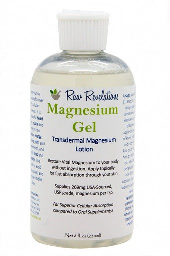 Magnesium for skin: why it's the best acne and wrinkle