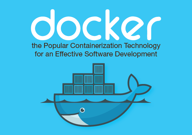 docker the popular containerization technology for an effective