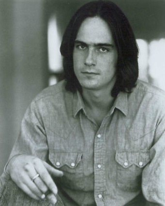 As Joni Mitchell became a radical, James Taylor just stayed
