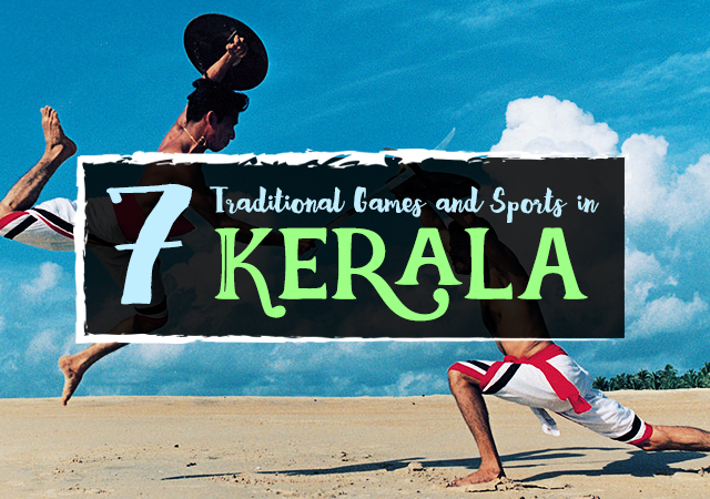 7 Traditional Games and Sports in Kerala - Paradise Holidays - Medium