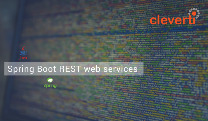 Building a Spring Boot Rest Web Service in 4 steps