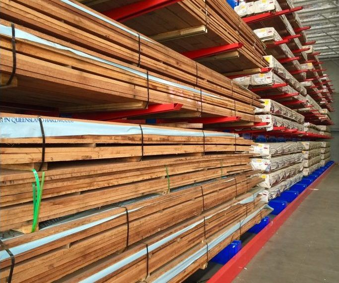Invest For Durable And Functional Cantilever Racking System