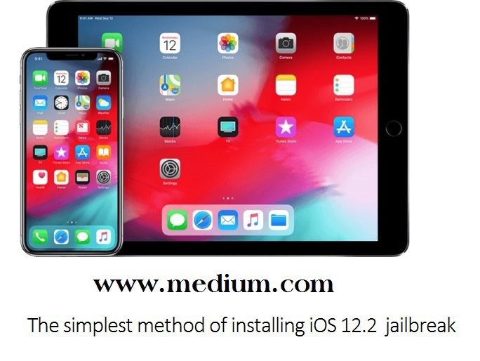 Electra_iOS_12 2 ipa Download Links For jailbreak iOS 12 2