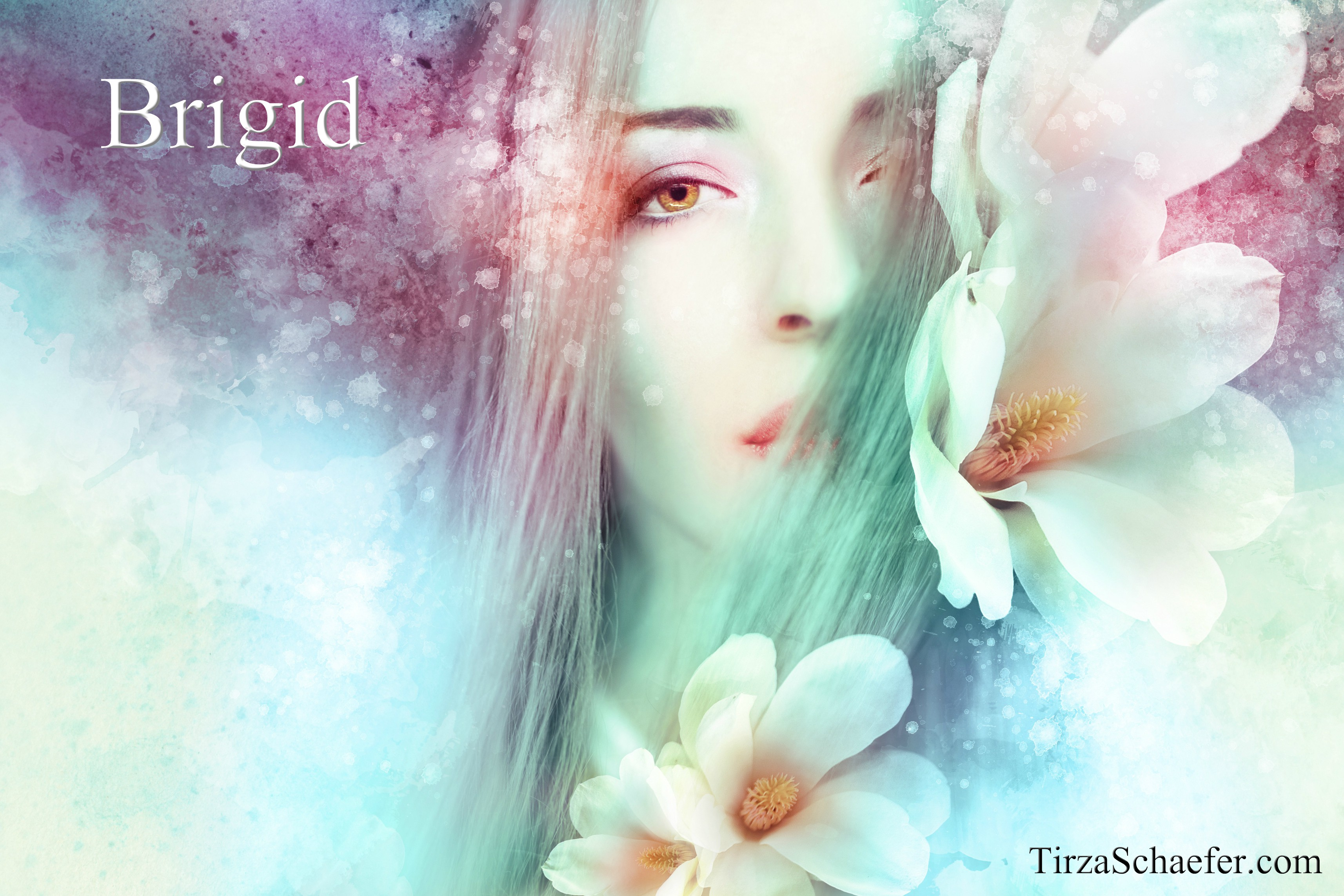 Goddess Meditation: Brigid