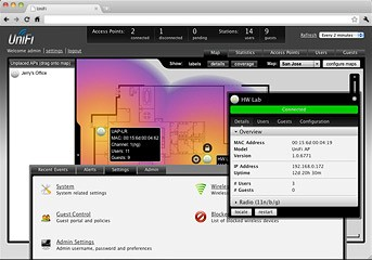Unifi controller download for mac