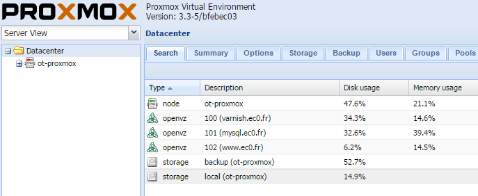"""Proxmox and """"unable to copy ssh id"""" error - The Sysadmin"""