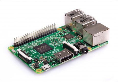 Installing Latest Tensor flow and Keras on RASPBERRY PI