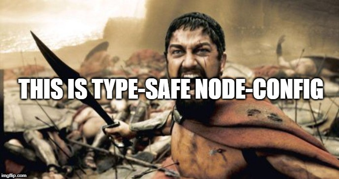 node-config` made type-safe - ITNEXT