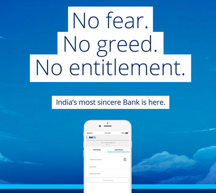 Introducing Paytm Payments Bank - Paytm Blog