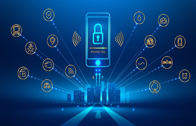 IoT SECURITY FOR 2019