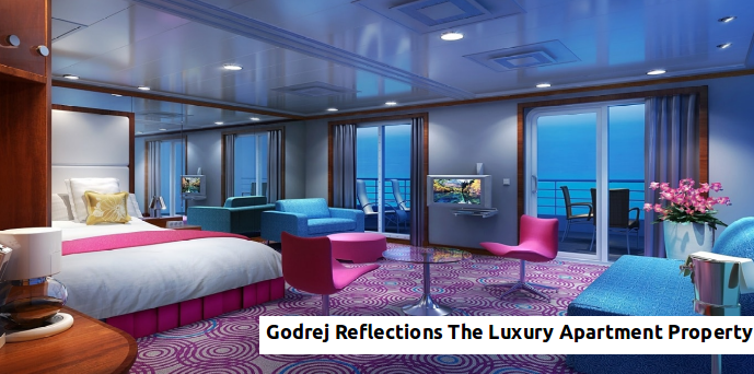 Godrej Reflection Newly Launched Residential Project At Sarjapur Road Bangalore