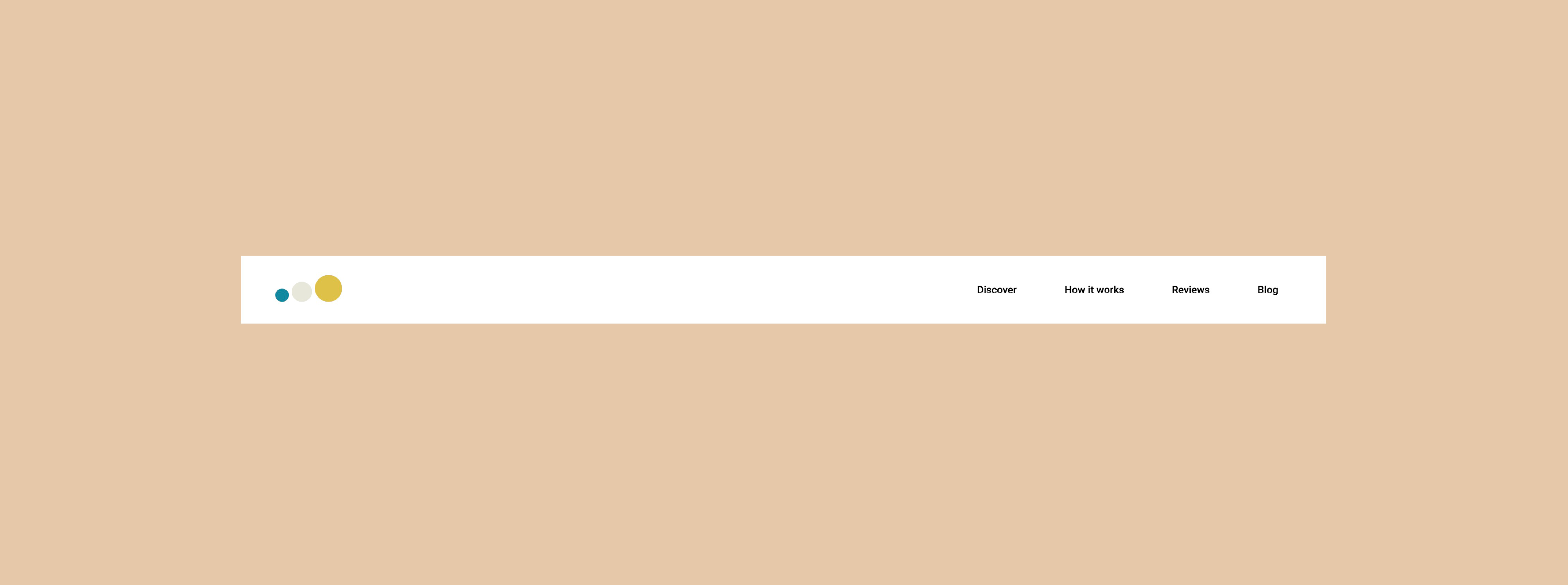 How To Create A Basic Responsive Navigation Bar By Erica N The Startup Medium