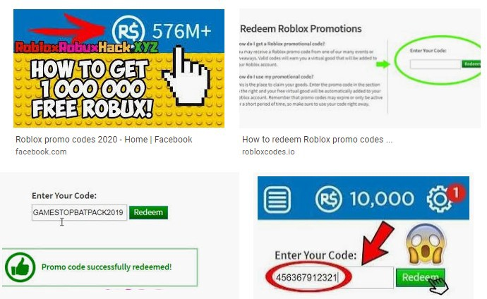 List Of Roblox Robux Codes Latest Updated June July 2020 All Working Roblox Promo Codes Generate Free Unlimited Free Robux By Johirulislamnoor Medium