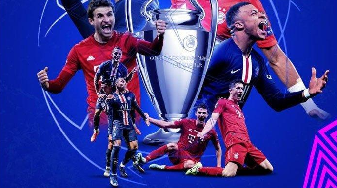 Live Tv Paris Sg Vs Bayern Live Stream 2020 Champions League Final Streaming By Cahaya Ilahib Medium