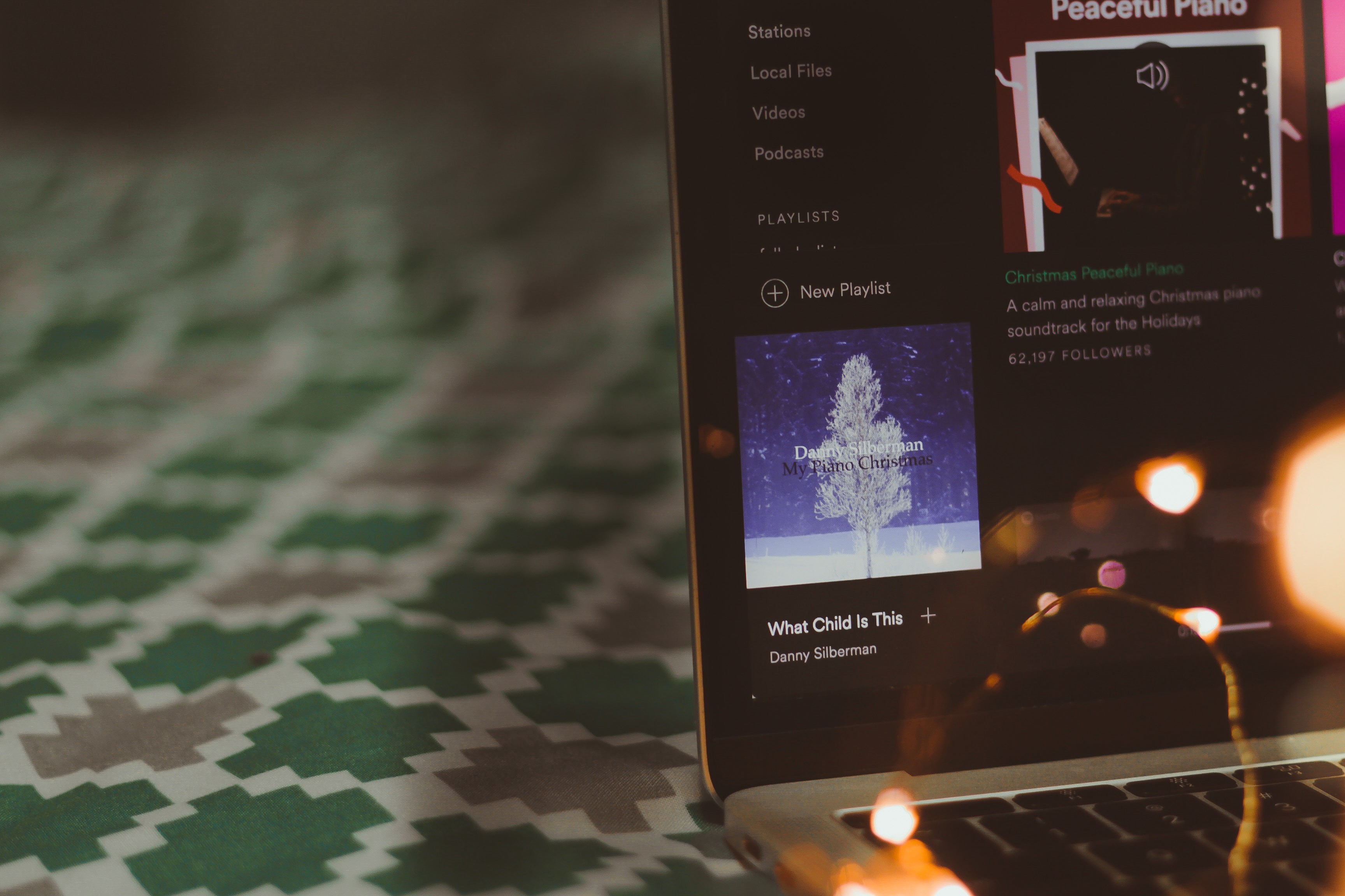 Building Music Playlists Recommendation System - Towards