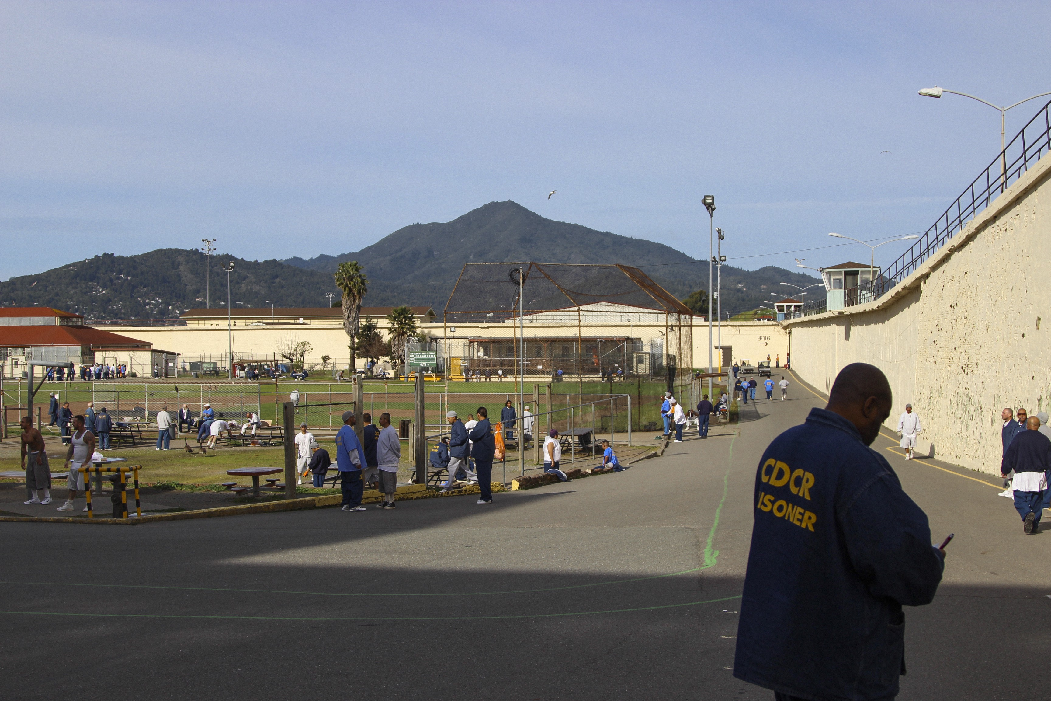 Learning Behind Bars >> Meet The San Quentin Inmates Who Are Learning To Code Behind
