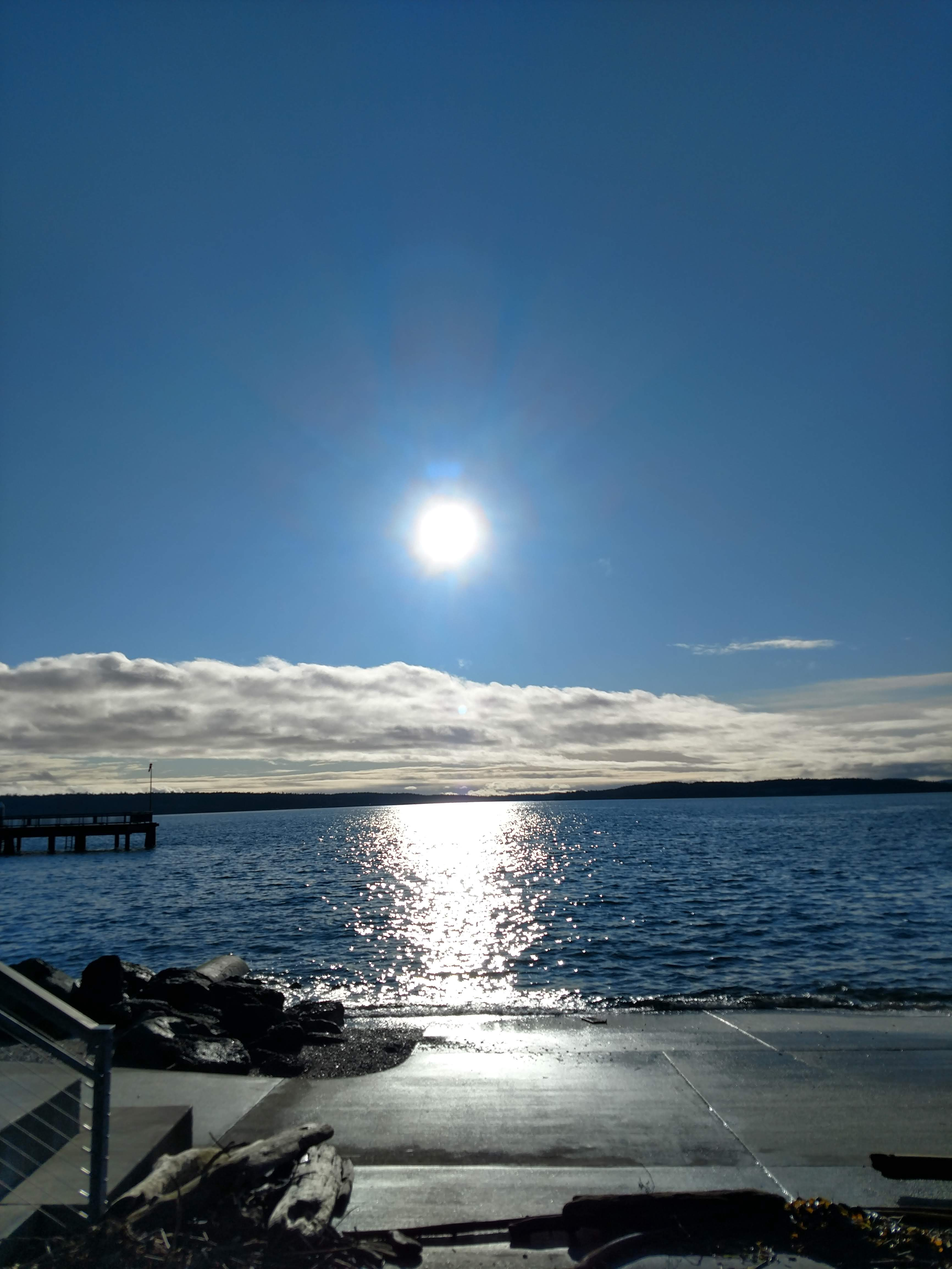 Port Townsend Bay, taken from Port Townsend, WA (photo by me)