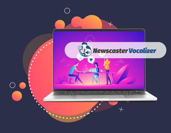 New You are here:Software/NewsCasterVocalizer Review | by Arun Prabhakar |  Medium